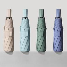 파스텔 머금은 몰란디 3단 우산/양산  10종택 1 (acc316_(1900219)