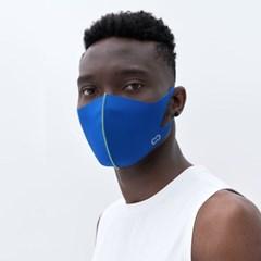 [르마스카] 패션마스크 - 쿨에어 스포츠 블루