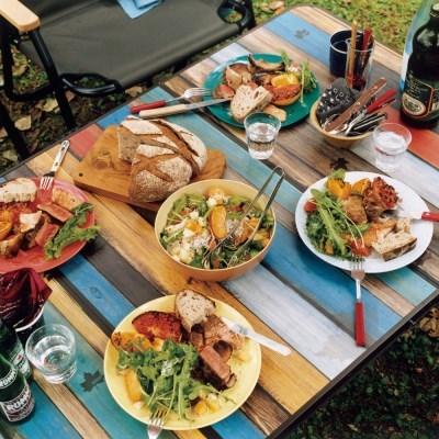 로고스 글램베이직 3FD 슬림 캠핑 테이블