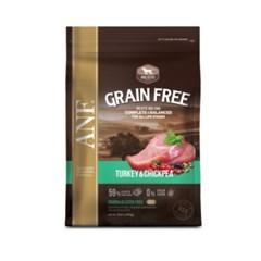 ANF 독 그레인프리 칠면조&병아리콩 6.8kg