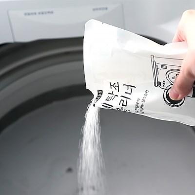 하루랩 세탁조 클리너_1+1 (200g*8개입)
