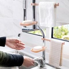 주방/욕실 아이디어 정리툴2p