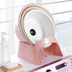 욕조/세수대야걸이 욕실정리 수납함