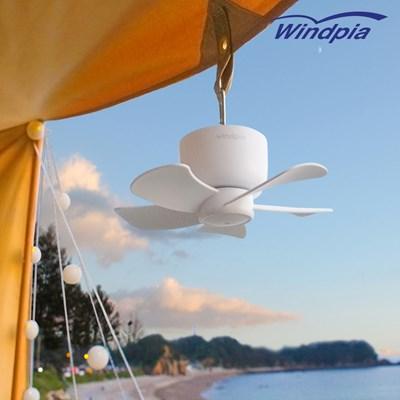 5엽 실링팬 타프팬 천장형 선풍기 캠핑용