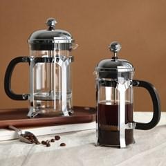 [마시피렌체]커피 프렌치프레스(3size)_(2142330)