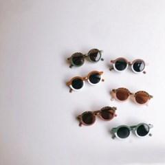 비기원배색선글라스