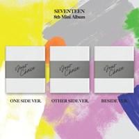 세븐틴(SEVENTEEN) - 미니 8집 앨범 [Your Choice](세트)