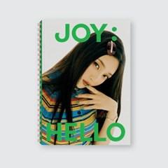조이 (JOY) - 스페셜 앨범 [안녕 (Hello)](Photo Book Ver.)