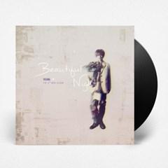 예성(YESUNG) - 미니 4집 [Beautiful Night] (LP Ver.)