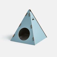펫레스트 컬러-핏 텐트