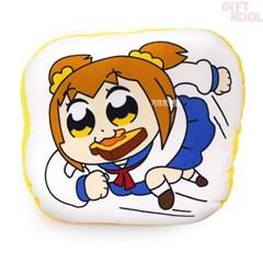 정품 대형 팝팀에픽 포푸코 모찌 식빵쿠션 40cm