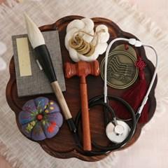 전통 돌잡이 8종 세트 (청진기)