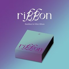뱀뱀 (BAMBAM) - 미니 1집 [ribbon] (riBBon Ver.)