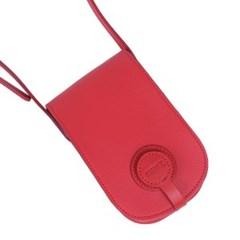 murmur bag - red