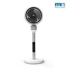엠엔 MFQ-G18DSS 7인치 전자식 DC모터 리모컨 키높이 써큘레이터