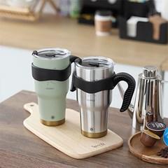 카페 인스타 예쁜 스텐 이중단열 대용량 텀블러 900ml_(1346384)
