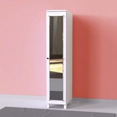 씨앤느 모던 갤러리 400 거울옷장 CM72