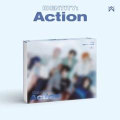 위아이(WEi) - 미니 3집 [IDENTITY:Action](Wave Ver.)