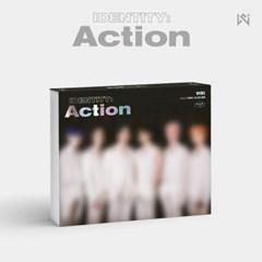 위아이(WEi) - 미니 3집[IDENTITY:Action](Roller Ver.)