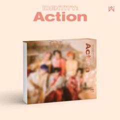 위아이(WEi) - 미니 3집[IDENTITY:Action](Ocean Ver.)