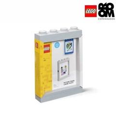 [레고스토리지] 레고 픽처프레임-그레이