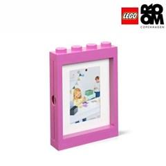 [레고스토리지] 레고 픽처프레임-핑크