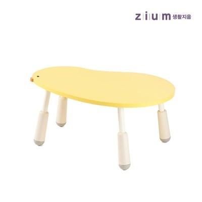 생활지음 미오 병아리 유아동 키즈 테이블 책상 2컬러 (높이조절형)