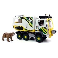 플레이모빌 탐험 트럭(70278)