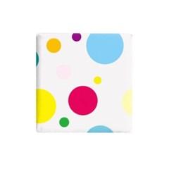 컬러버블 포장지 (2장)