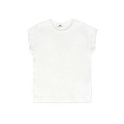 [마미버드] 코디퀸 티셔츠 (화이트)