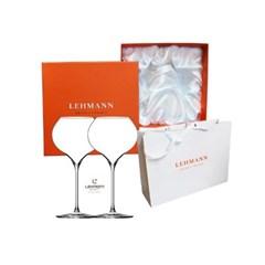 레만글라스 고급선물 그랑블랑 54CL 2P 울트라 와인잔