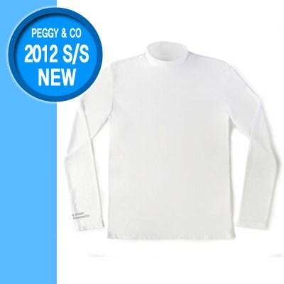 패기앤코 남성용 이너 롱 티셔츠/SU-140