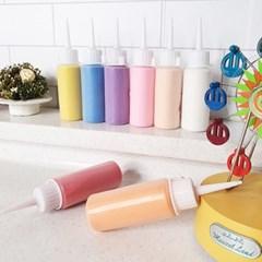 미술재료 DIY 만들기 꾸미기 공예용 소품 색모래 데코샌드 아트