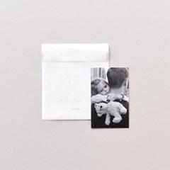 반투명 종이봉투 Mini 100매 - 폴라로이드용