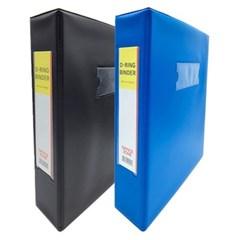 오피스존 BG3D5 고주파 3공 D링 바인더 A4 5cm