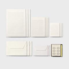 Letter SetㅣBasic Set 5
