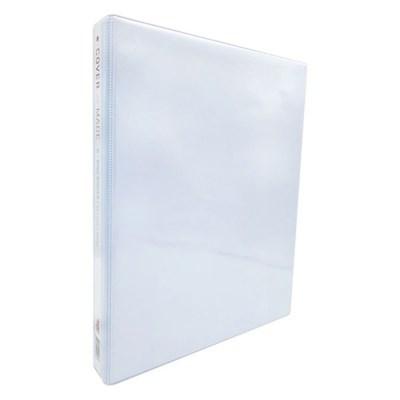 오피스존 BW3D2 백색 3공 D링 바인더 A4 2cm