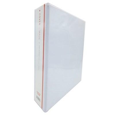 오피스존 BW3D5 백색 3공 D링 바인더 A4 5cm