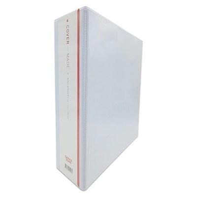 오피스존 BW3D7 백색 3공 D링 바인더 A4 7cm