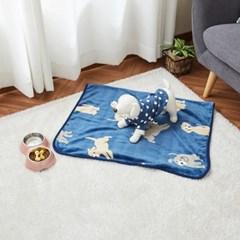 [모던하우스] 펫본 코코 강아지 담요