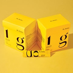 PH Hubby 1g Sun크림(스틱형) 1g*50매