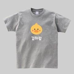 [주문제작]티셔츠킨더가든