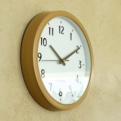 오리엔트 OWC시계 OTM914N 무소음 위트 인테리어벽시계