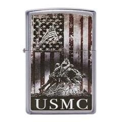 ZIPPO 라이터 49316 U.S. Marine Corps_(2774778)