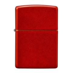ZIPPO 라이터 49475 Classic Metallic Red_(2774761)
