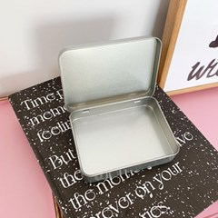 Folder Tin Case 폴더틴케이스