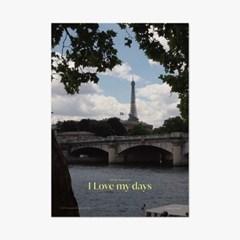 I love my days 포스터