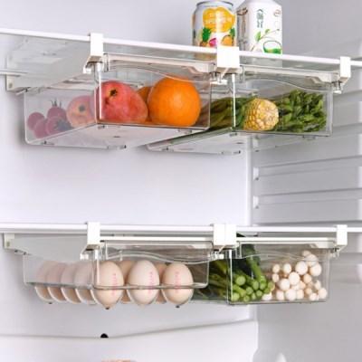 서랍형 냉장고 수납 트레이 야채 달걀 보관 정리함