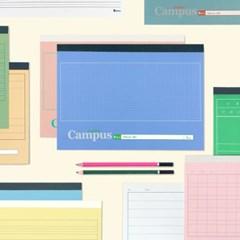 비팬시 방안 초등가로노트 4권 모눈 수학오답노트