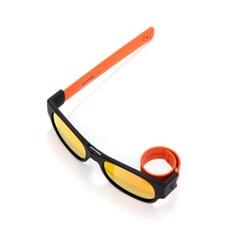 돌핀웨이브 클랩 DB 102 (오렌지)